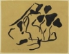 12Jean (Hans) Arp.. Automatic Drawing. 1917-18.jpg