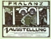 04Wassily Kandinsky. Poster for the First Phalanx Exhibition. 1901.jpg